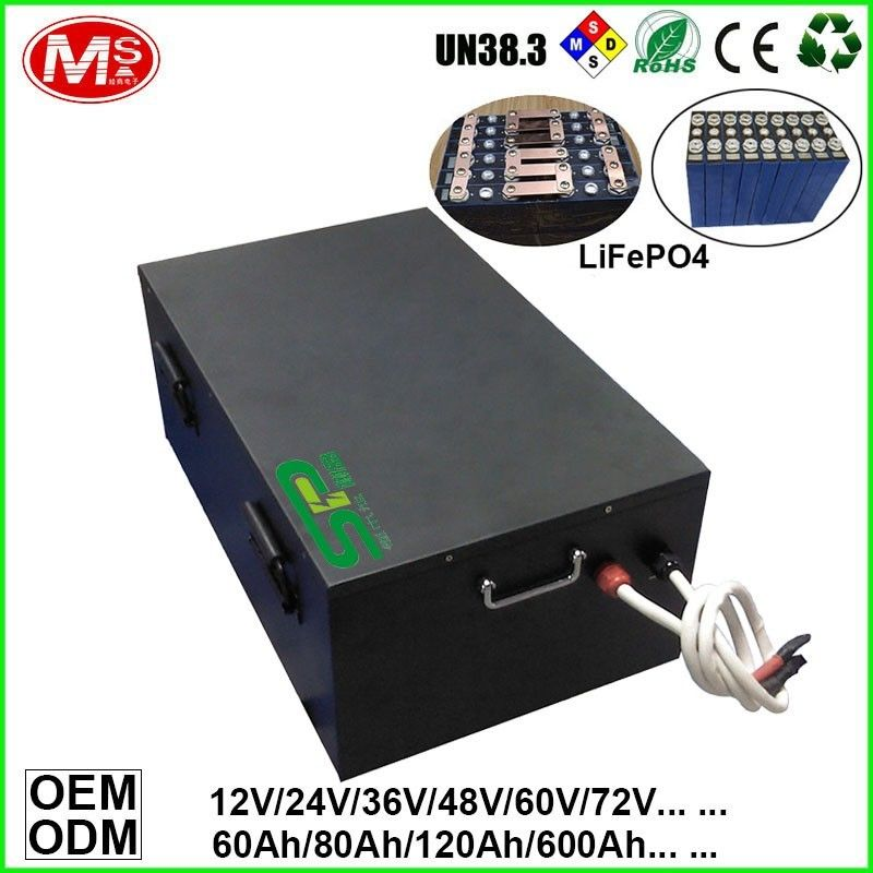 Lithium Ion Car Battery >> 48v 300ah Ev Car Battery Lifepo4 Penyimpanan Baterai Lithium